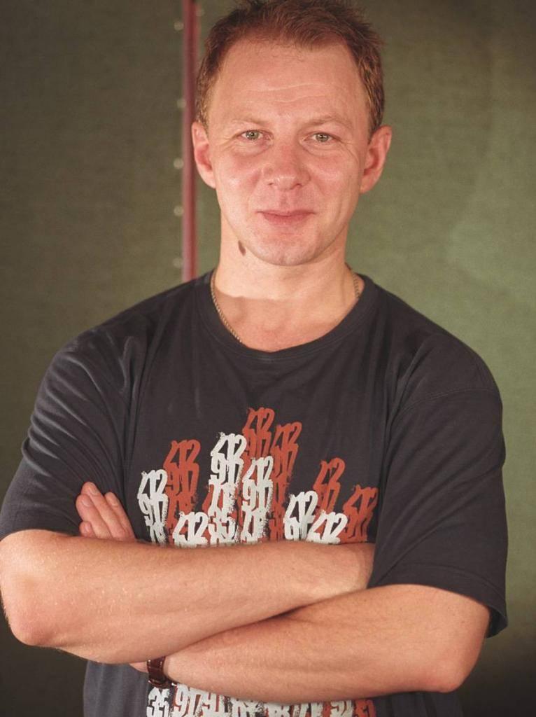 Thepeson: андрей шевченко, биография, история жизни, спортивная карьера