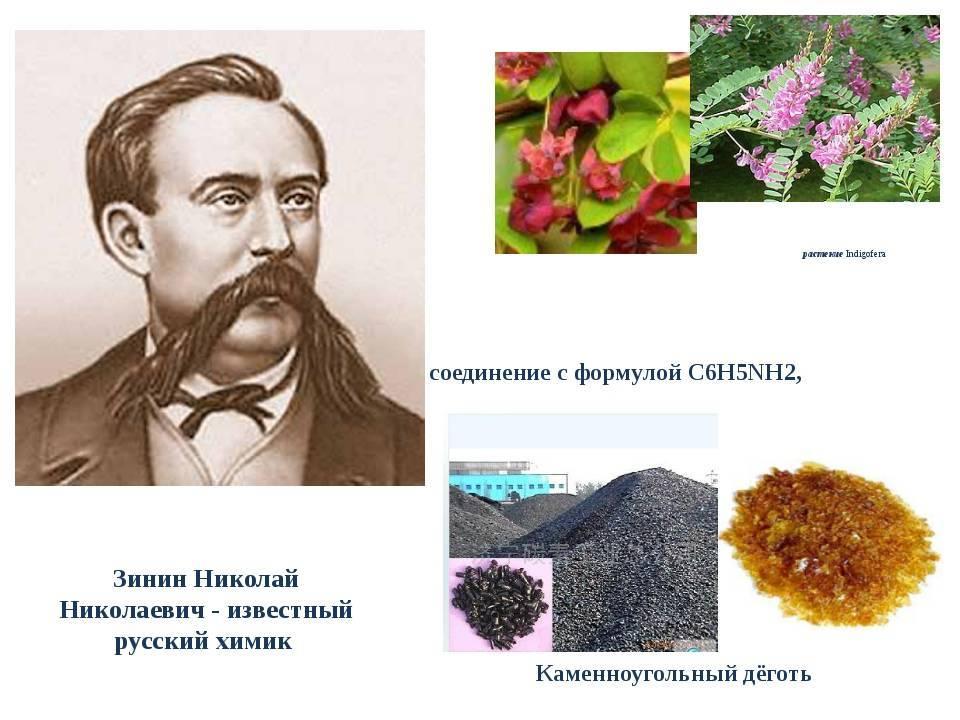 3.николай николаевич зиниh
