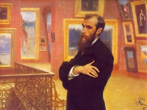 Павел третьяков - биография, фото, личная жизнь, меценат, галерея - 24сми