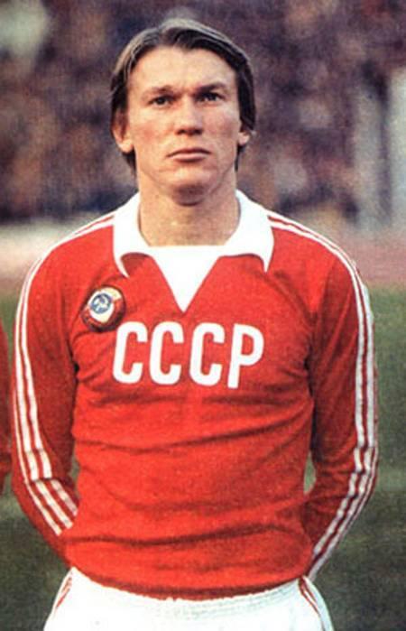 Олег блохин - биография, информация, личная жизнь, фото, видео