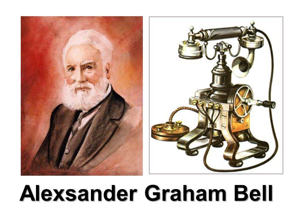 Александр белл: биография и его изобретение (фото)