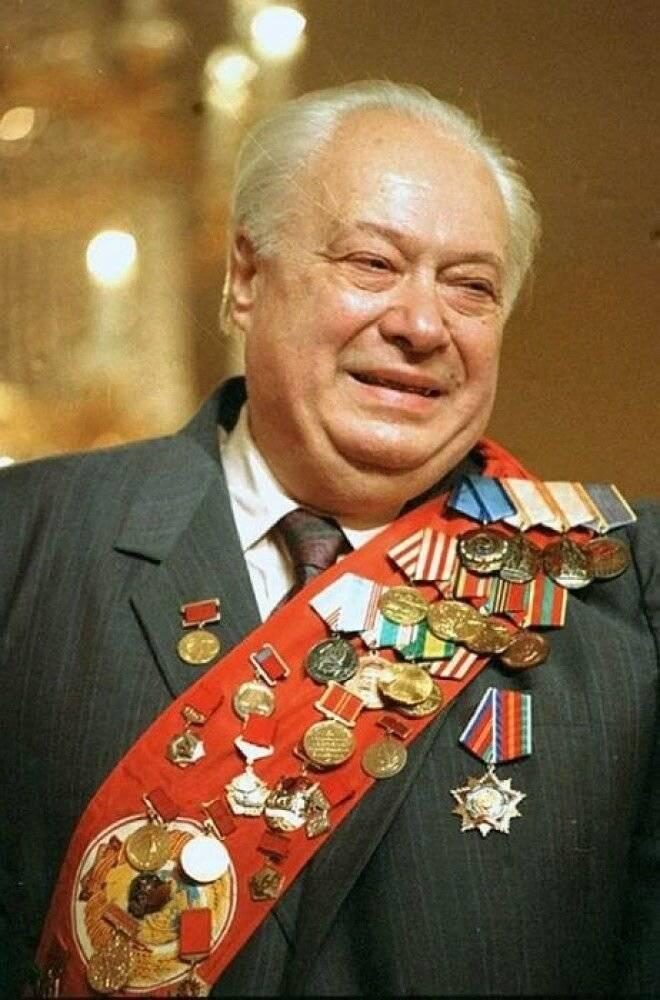 Николай озеров — комментатор, которого любила страна