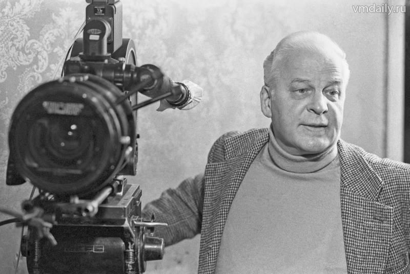 Станислав ростоцкий - биография, информация, личная жизнь