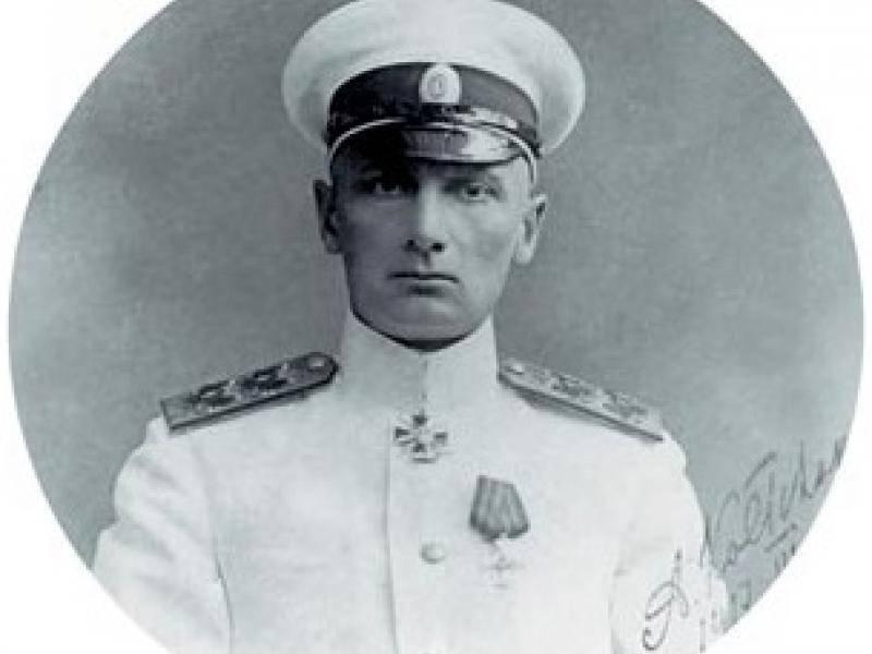 Адмирал колчак - биография, личная жизнь, фото