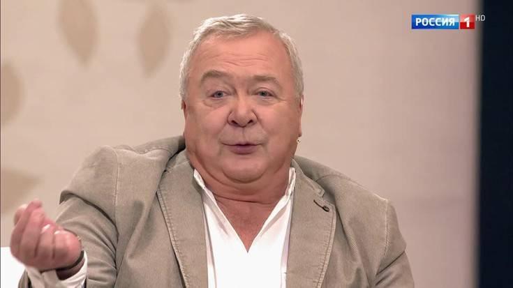 Сергей проханов вернулся к бывшей любовнице
