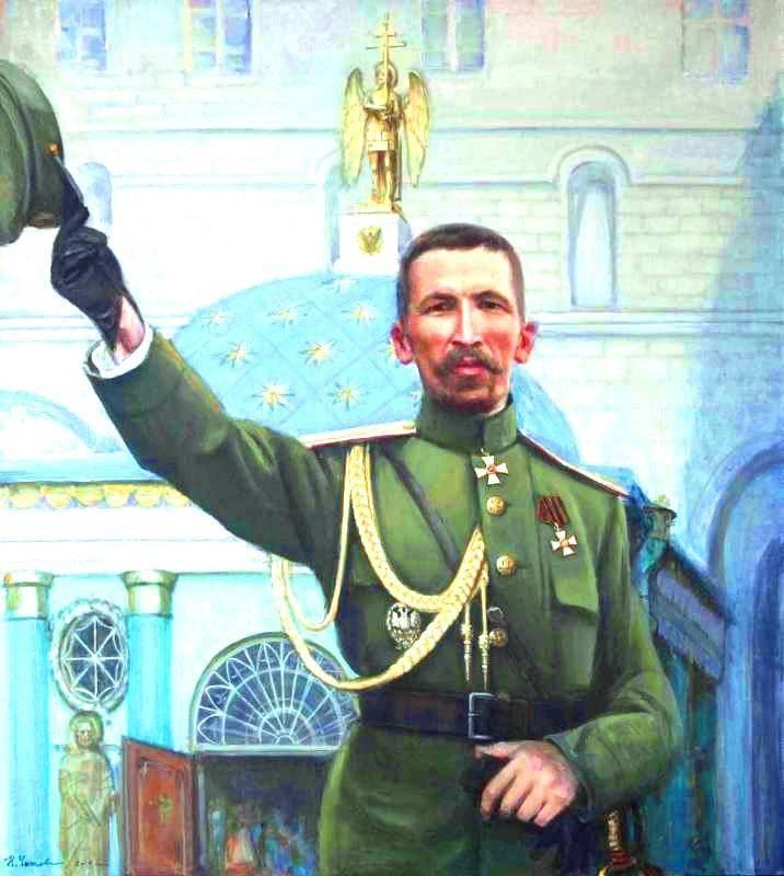 Трагедия «русского бонапарта»: за какие идеалы сражался и погиб лавр корнилов