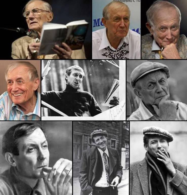 Евгений евтушенко: биография, личная жизнь, фото и видео