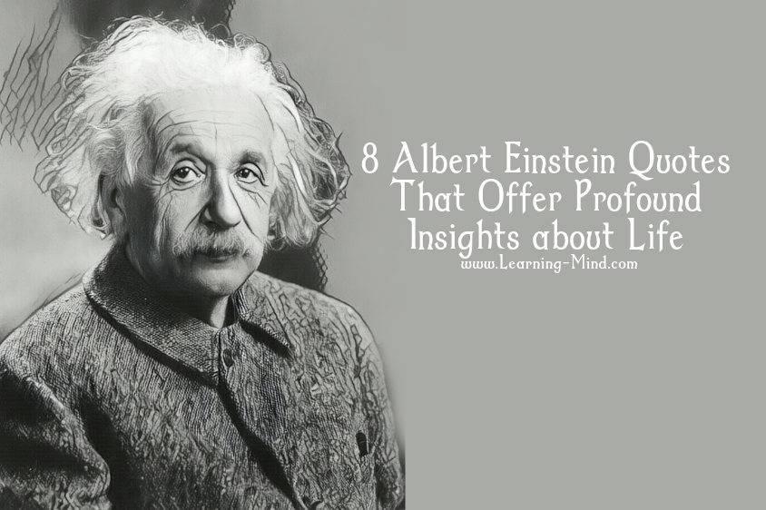 Альберт эйнштейн - жизнь, iq ицитаты - биография