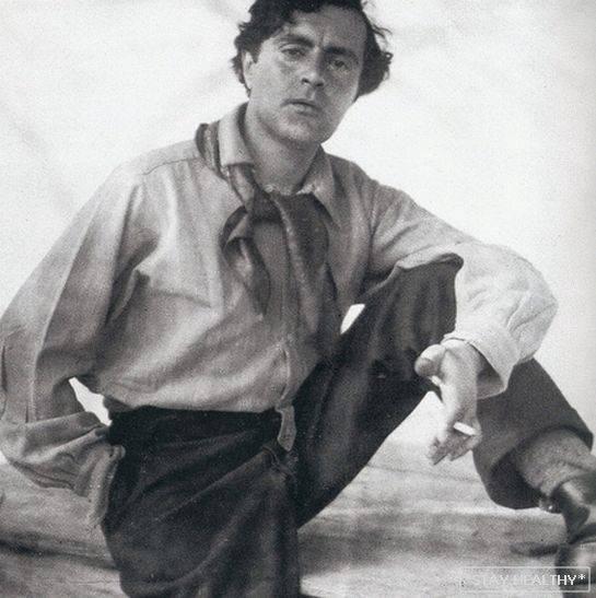 Модильяни, амедео биография, детство, учёба в италии