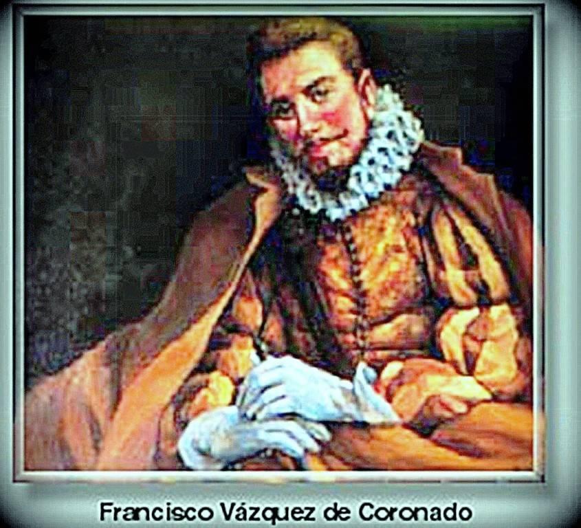 Васкес де коронадо, франсиско - wiki