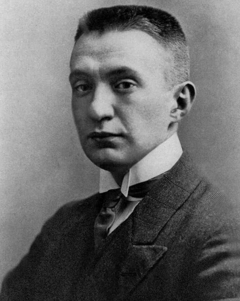 Александр керенский — краткая биография