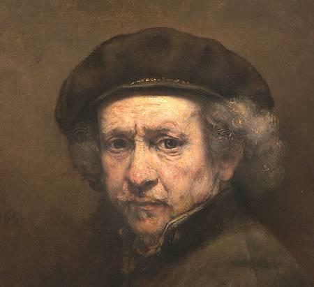 Рембрандт ван рейн: хужожник, биография, топ лучших картин