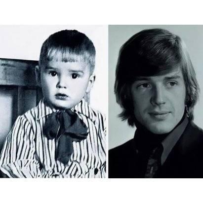 Александр абдулов: биография, личная жизнь, семья, жена, дети — фото