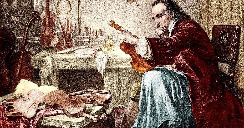 Биография антонио страдивари: в чем секрет звучания скрипок, интересные факты