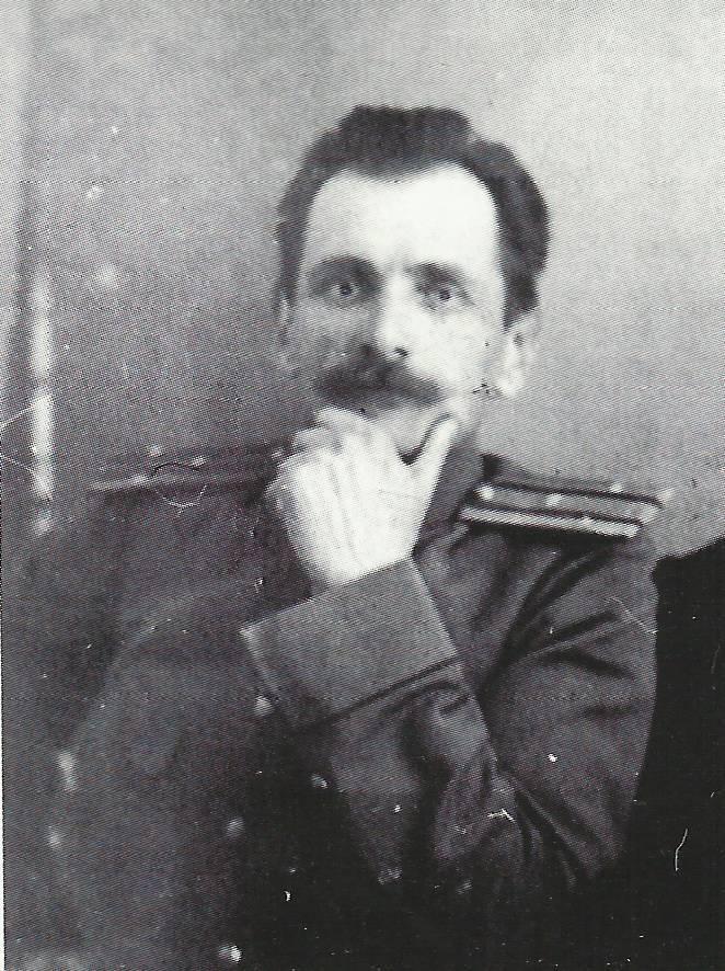 Владимир арсеньев -  биография