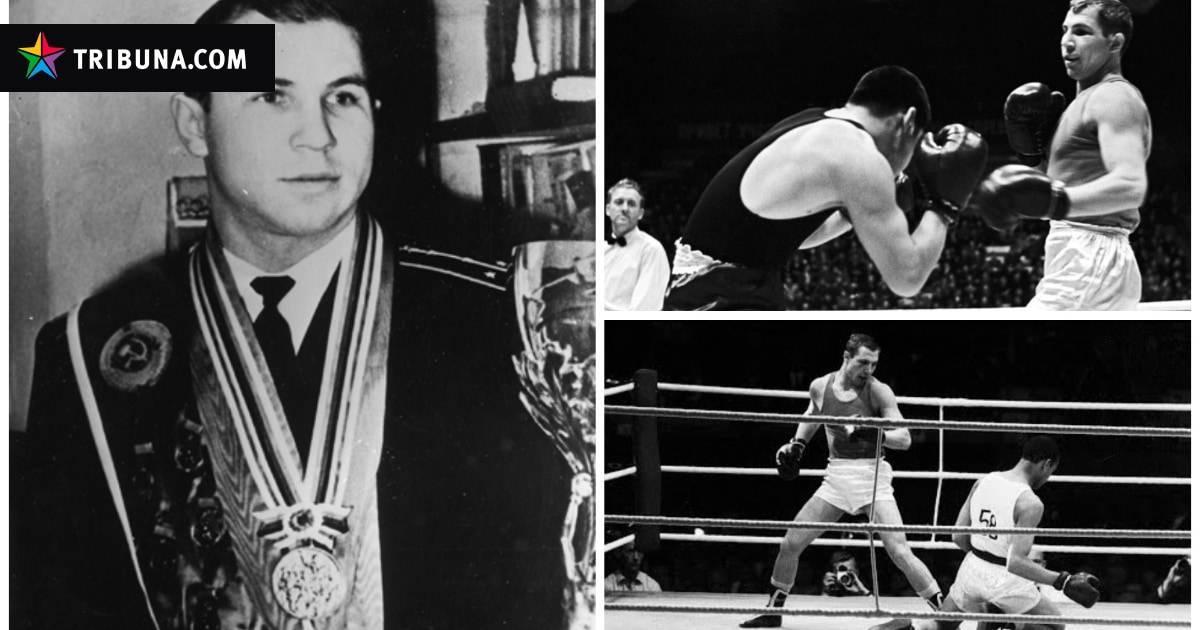 Валерий попенченко: тайны лучшего боксера в истории ссср | русская семерка