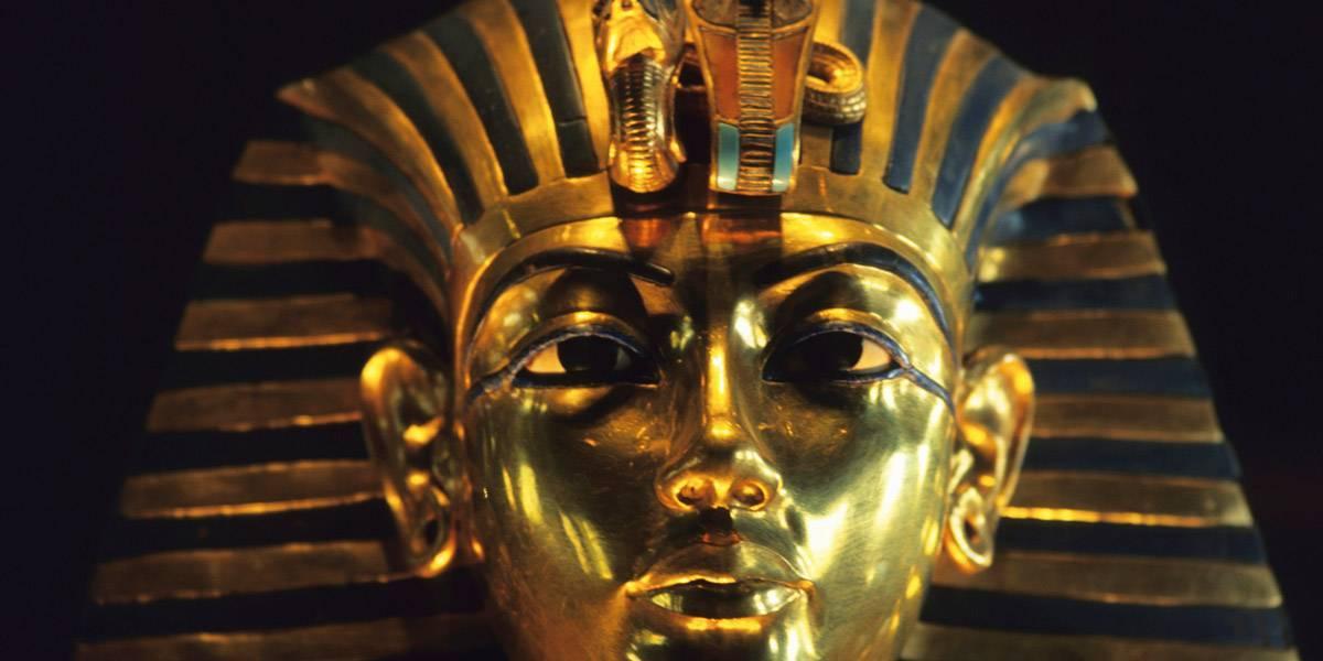Тутанхамон: самый известный фараон древнего египта