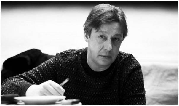 Михаил ефремов - биография, информация, личная жизнь, фото, видео