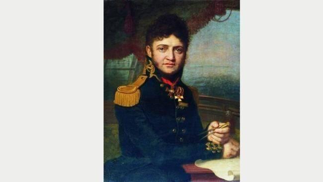 Лисянский, юрий фёдорович — википедия. что такое лисянский, юрий фёдорович