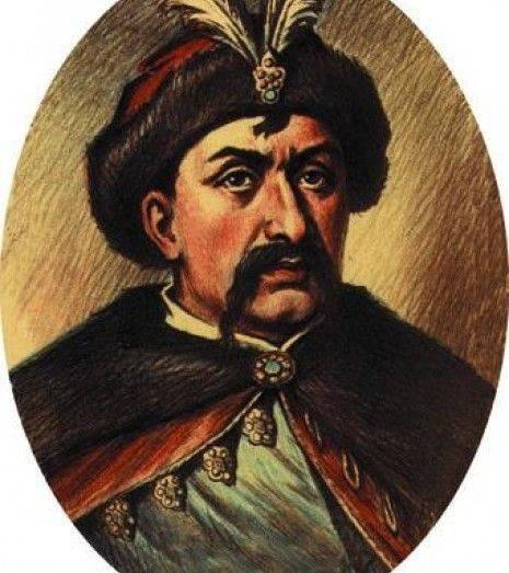Богдан хмельницкий: происхождение и чем прославился