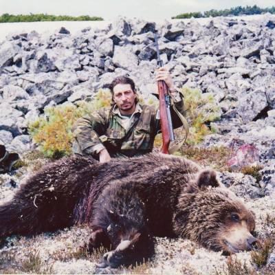 Медведь, александр васильевич — вики