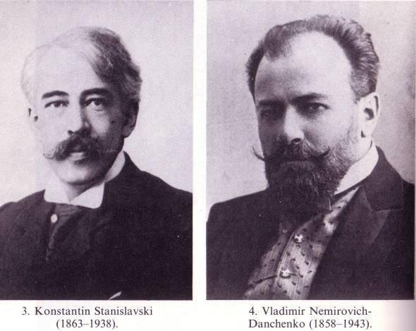 Владимир иванович немирович-данченко - биография, информация, личная жизнь