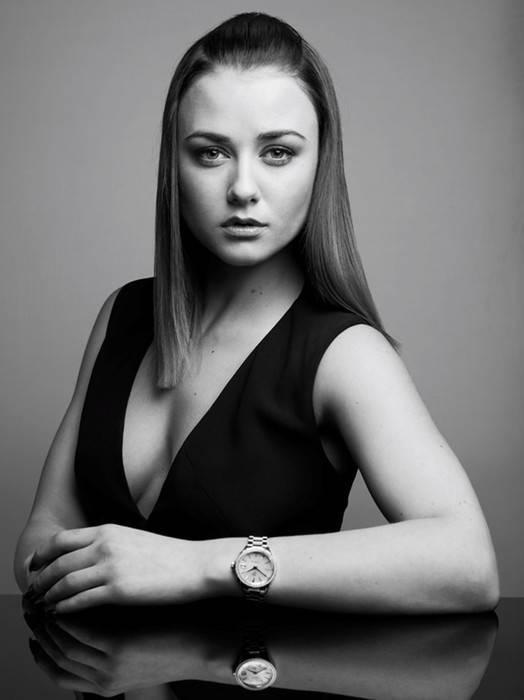 Ингрид олеринская – фильмы с участием актрисы, фото из личной жизни и биография звезды