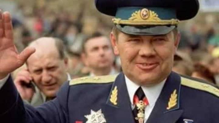 Анатолий лебедь — фото, биография, личная жизнь, причина смерти, герой россии, русский рэмбо - 24сми