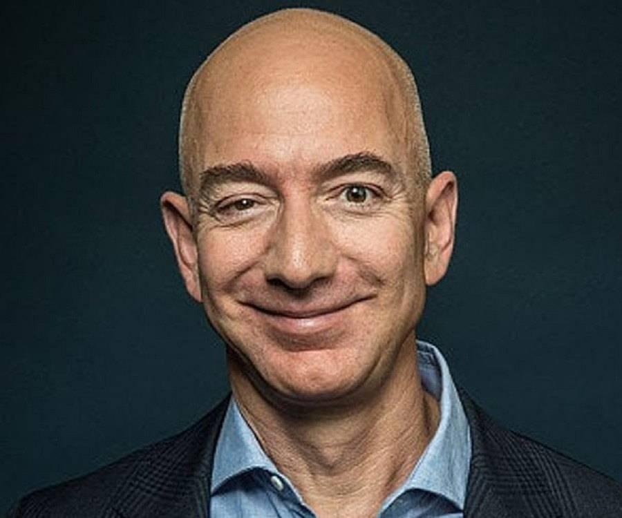 От интернета к звёздам: история успеха джеффа безоса, биография основателя amazon и blue origin