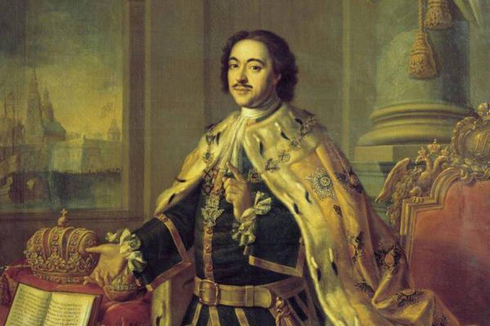 Смерть царя и императора петра i - причины и последствия