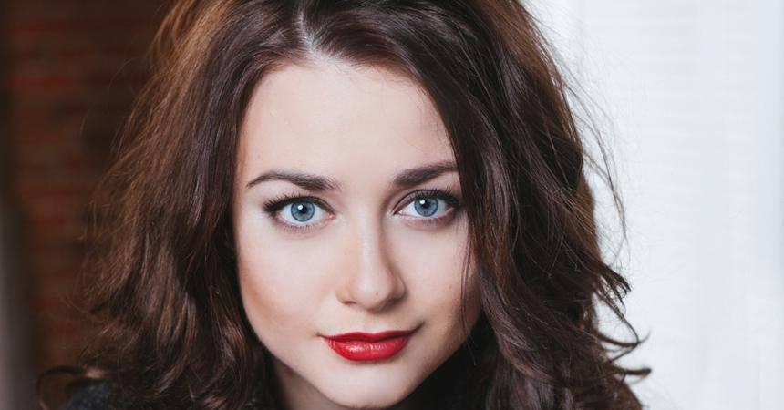 Ингрид олеринская биография актрисы, фото, личная жизнь 2020