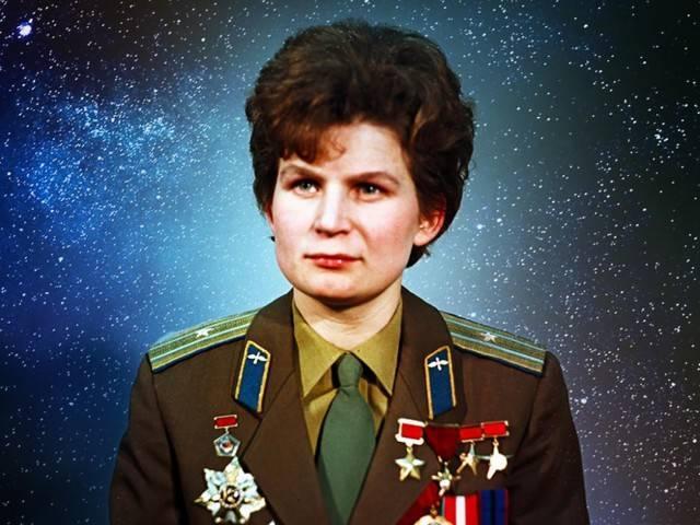 Валентина терешкова: краткая биография, семья, достижения, карьера