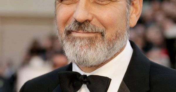 Клуни, джордж