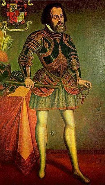 Кто такой кортес? эрнан кортес - испанский конкистадор, завоевавший мексику :: syl.ru