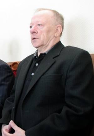 Андрианов, николай ефимович