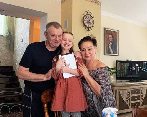 Актер андреев владимир: биография, личная жизнь, дети, фото и роли - nacion.ru