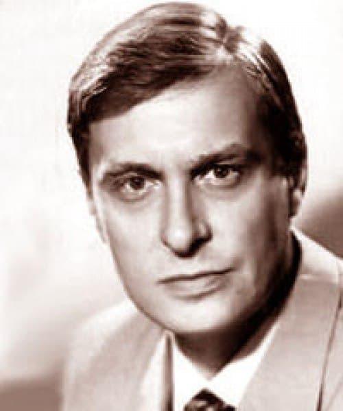 Настоящая фамилия олега басилашвили и его национальность