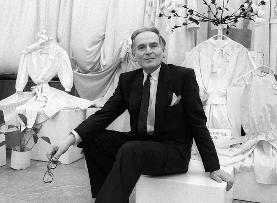 Пьер карден: биография, семья, жена, причина смерти (фото)
