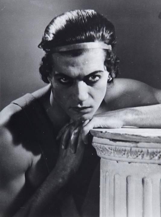 Серж лифарь – украинский гений французского балета - my dinasty