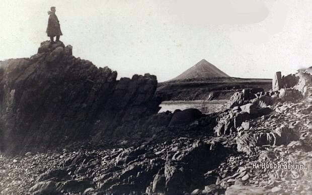 Трагичная судьба экспедиции георгия брусилова