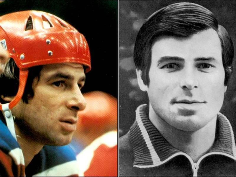 Валерий харламов: биография хоккеиста, семья, спортивные достижения :: syl.ru