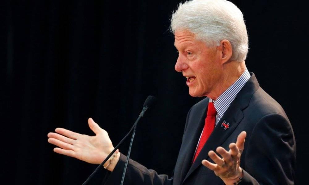 Билл клинтон - 42 президент сша - русскоязычный висконсин. милуоки и мэдисон.