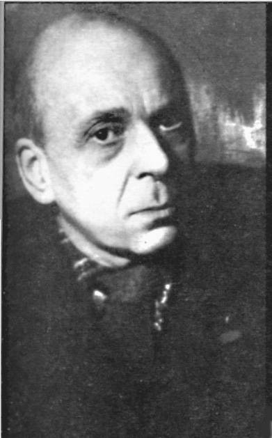 Павел антокольский: биография и творчество