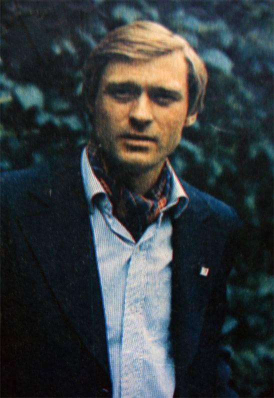 Борис щербаков. сегодняшняя жизнь и два громких романа советского актера