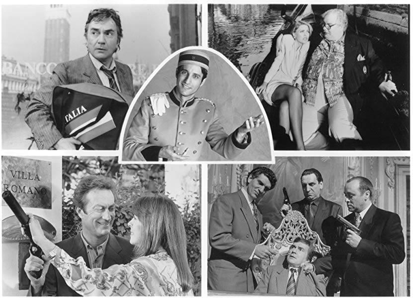Дадли мур (dudley moore) (19.04.1935 - 27.03.2002): биография, фильмография, новости, статьи, интервью, фото, награды
