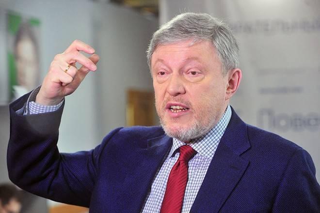Биография явлинского