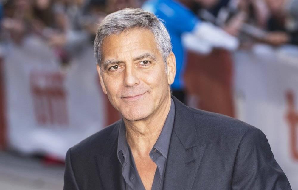 Джордж клуни (george clooney): биография