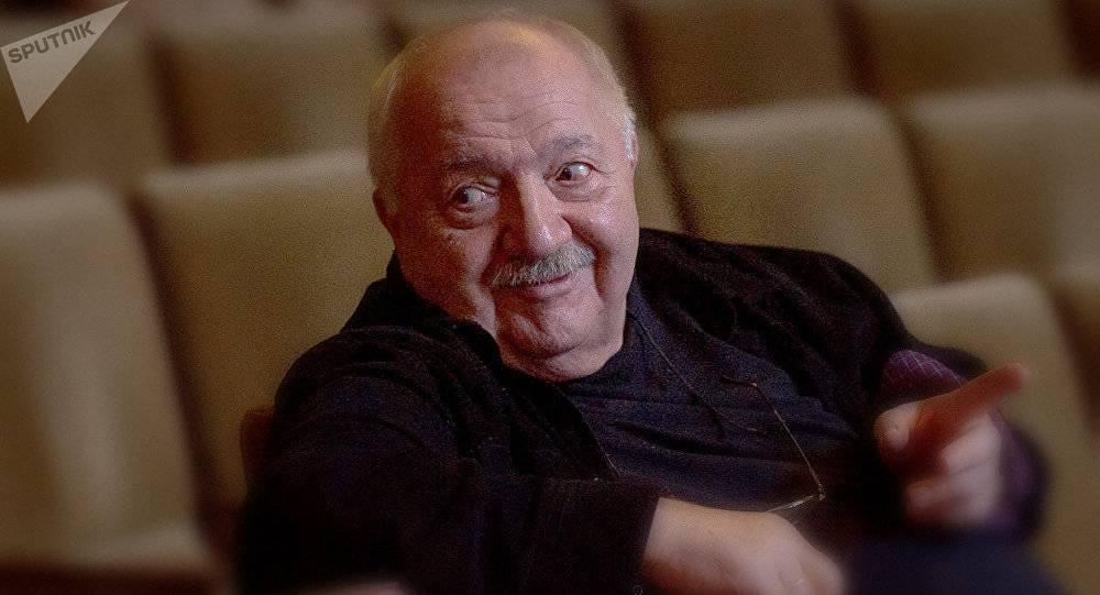 Стуруа роберт робертович : доклад : биографии