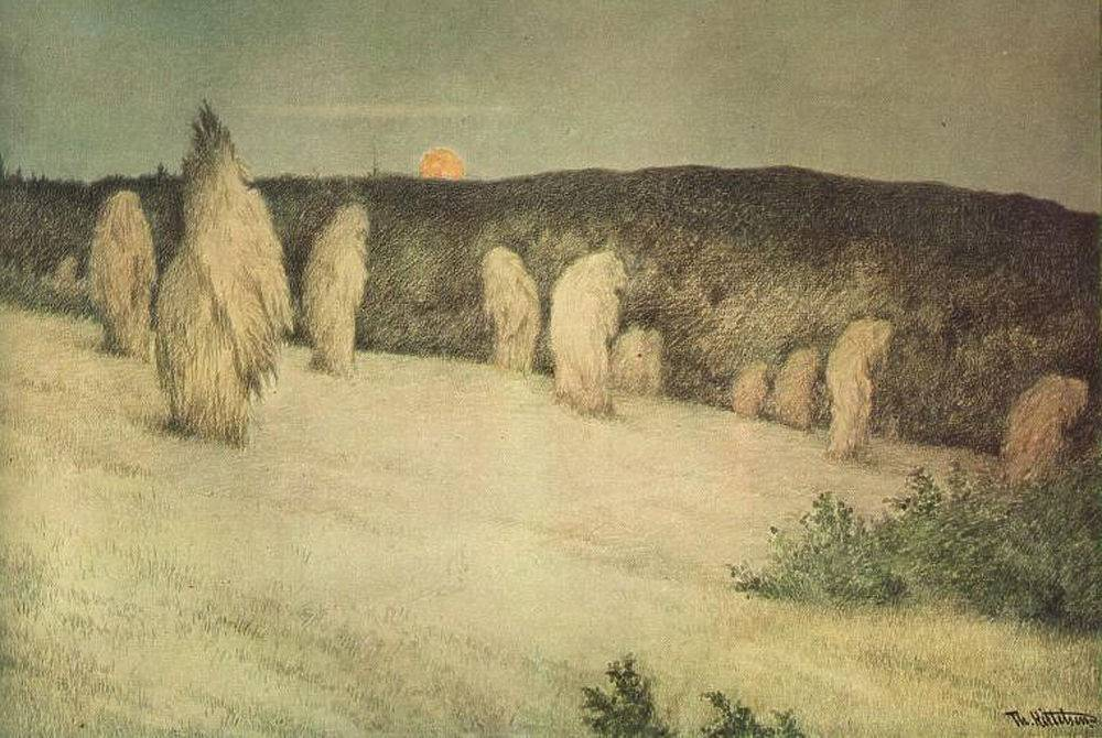Киттельсен, теодор — википедия