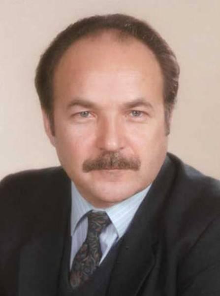 Губенко, николай николаевич википедия